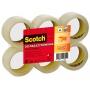 Taśma pakowa do magazynowania SCOTCH® (309 TSP), mocna, 50mm, 66m, transparentna