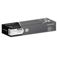 Taśma Asarto do Panasonic KX-FP207/KXFP21 | black, Taśmy, Materiały eksploatacyjne