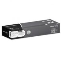 Taśma Asarto do Panasonic KX-FP343/363/361/362/363 | black single, Taśmy, Materiały eksploatacyjne