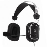 A4-Tech słuchawki EVO Vhead 50 z mikrofonem | mini-jack, Głośniki i słuchawki, Akcesoria komputerowe