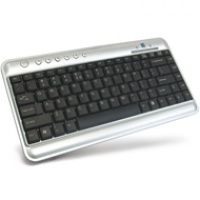A4-Tech klawiatura EVO Slim Ultra | USB, Klawiatury i myszki, Akcesoria komputerowe