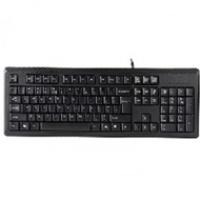 A4-Tech klawiatura KR-92 black | USB, Myszki i klawiatury, Akcesoria komputerowe