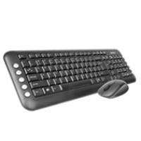 A4-Tech zestaw klawiatura + mysz V-TRACK 2.4G 7200N RF nano, Myszki i klawiatury, Akcesoria komputerowe