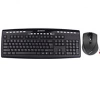 A4-Tech zestaw klawiatura + mysz V-TRACK 2.4G 9200F RF nano, Myszki i klawiatury, Akcesoria komputerowe