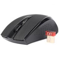 A4-Tech mysz V-TRACK G7-600NX Black WRLS, Myszki i klawiatury, Akcesoria komputerowe