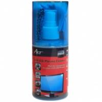 Art AS-12 płyn ze ściereczką do ekranów LCD/Plazma | 200 ml, Srodki czyszczące, Akcesoria komputerowe