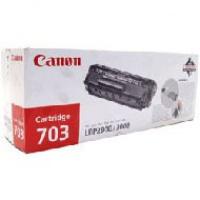 Toner Canon CRG703 do LBP-2900/3000 | 2 500 str. | black, Tonery, Materiały eksploatacyjne