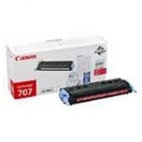 Toner Canon CRG707C do LBP-5000/5100 | 2 000 str. | cyan, Tonery, Materiały eksploatacyjne