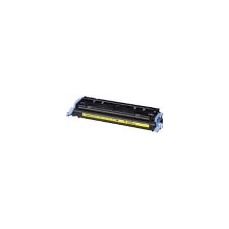 Toner Canon CRG707Y do LBP-5000/5100 | 2 000 str. | yellow, Tonery, Materiały eksploatacyjne