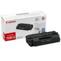 Toner Canon CRG708H do LBP-3300/3360 | 6 000 str. | black, Tonery, Materiały eksploatacyjne