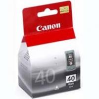 Tusz Canon PG40 do iP-1600/2600, MP-150/210/450 | 16ml | black, Tusze, Materiały eksploatacyjne