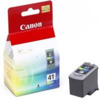 Tusz Canon CL41 do iP-1200/1300/1600/1700 | 12 ml | CMY, Tusze, Materiały eksploatacyjne