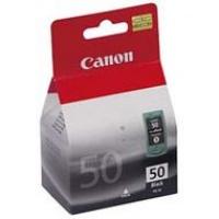 Tusz Canon PG50 do iP-2200, MP-150/170/450 | 22ml | black, Tusze, Materiały eksploatacyjne