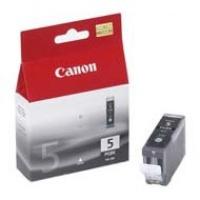 Tusz Canon PGI5BK do iP-3300/4200/4300/5200/5300, MP-500/600 | 26ml | black, Tusze, Materiały eksploatacyjne