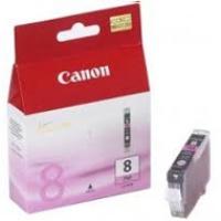 Tusz Canon CLI8PM do iP-6600/6700 | 13ml | photo magenta, Tusze, Materiały eksploatacyjne