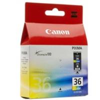 Tusz Canon CLI36 do iP100, mini260 | CMY I, Tusze, Materiały eksploatacyjne