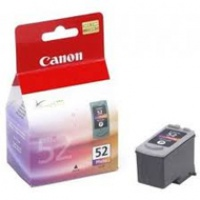 Tusz Canon CL52 do iP6210/6220 | 21ml | photo, Tusze, Materiały eksploatacyjne