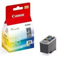 Tusz Canon CL38 do P-1800/2500, MP-140/210 | 9 ml | CMY, Tusze, Materiały eksploatacyjne