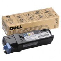 Toner Dell do 1320C | 1 000 str. | cyan, Tonery, Materiały eksploatacyjne