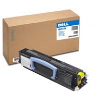Toner Dell do 1720/1720DN | 6 000 str. | black, Tonery, Materiały eksploatacyjne