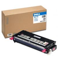 Toner Dell do 3110CN/3115CN | 4 000 str. | magenta, Tonery, Materiały eksploatacyjne