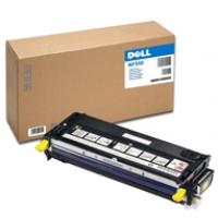 Toner Dell do 3110CN/3115CN | 4 000 str. | yellow, Tonery, Materiały eksploatacyjne