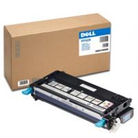 Toner Dell do 3110CN/3115CN | 8 000 str. | cyan, Tonery, Materiały eksploatacyjne