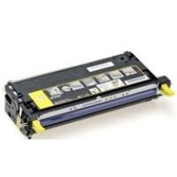 Toner Epson do AcuLaser C3800 Series | 9 000 str. | yellow, Tonery, Materiały eksploatacyjne