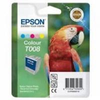 Tusz Epson T008 doStylus Photo 915 | 46ml | C/LC/M/LM/Y, Tusze, Materiały eksploatacyjne