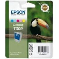 Tusz Epson T009 do Stylus Photo 900/1290/1290S | 66ml | C/LC/M/LM/Y, Tusze, Materiały eksploatacyjne