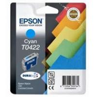EOLTusz Epson T0422 do Stylus CX-5200/5400, C82 | 16ml | cyan, Tusze, Materiały eksploatacyjne