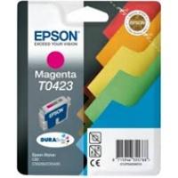 EOL Tusz Epson T0423 do Stylus CX-5200/5400, C82 | 16ml | magenta, Tusze, Materiały eksploatacyjne