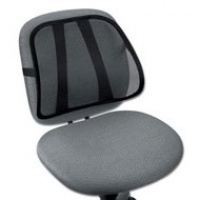 Fellowes podpórka ergonomiczna na krzesło, Ergonomia, Akcesoria komputerowe