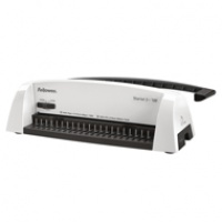 Bindownica STARLET 2 120 A4/4 /stary kod 5630901/, Urządzenia do oprawiania dokumentów, Urządzenia i maszyny biurowe
