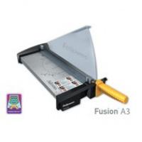 Fellowes gilotyna Fusion A3, Urządzenia do oprawiania dokumentów, Urządzenia i maszyny biurowe