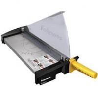 Fellowes gilotyna Fusion A4, Urządzenia do oprawiania dokumentów, Urządzenia i maszyny biurowe