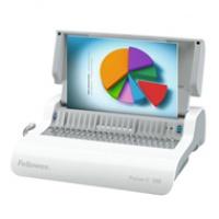 Fellowes bindownica elektryczna Pulsar e 300, Urządzenia do oprawiania dokumentów, Urządzenia i maszyny biurowe
