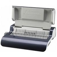 Fellowes bindownica elektryczna Quasar e 500, Urządzenia do oprawiania dokumentów, Urządzenia i maszyny biurowe