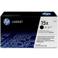 Toner HP 15X do LaserJet 1200/1220/3300/3380 | 3 500 str. | black, Tonery, Materiały eksploatacyjne