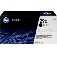 Toner HP 29X do LaserJet 5000/5100 | 10 000 str. | black, Tonery, Materiały eksploatacyjne