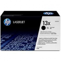 Toner HP 13X do LaserJet 1300 | 4 000 str. | black, Tonery, Materiały eksploatacyjne