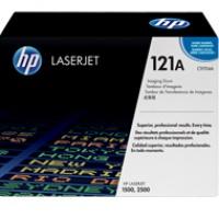 Bęben światłoczuły HP do Color LaserJet 1500/2500 | 5 000/20 000 str., Bębny, Materiały eksploatacyjne