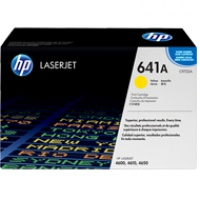 Toner HP 641A do Color LaserJet 4600/4610/4650 | 8 000 str. | yellow, Tonery, Materiały eksploatacyjne