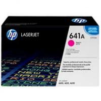 Toner HP 641A do Color LaserJet 4600/4610/4650 | 8 000 str. | magenta, Tonery, Materiały eksploatacyjne