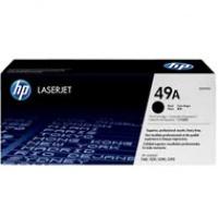 Toner HP 49A do LaserJet 1160/1320/3390/3392 | 2 500 str. | black, Tonery, Materiały eksploatacyjne