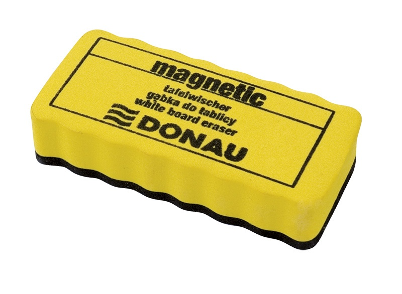 Whiteboard Eraser Sponge DONAU, 110x57x25mm