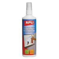 Whiteboard Cleaning Spray APLI, 250ml