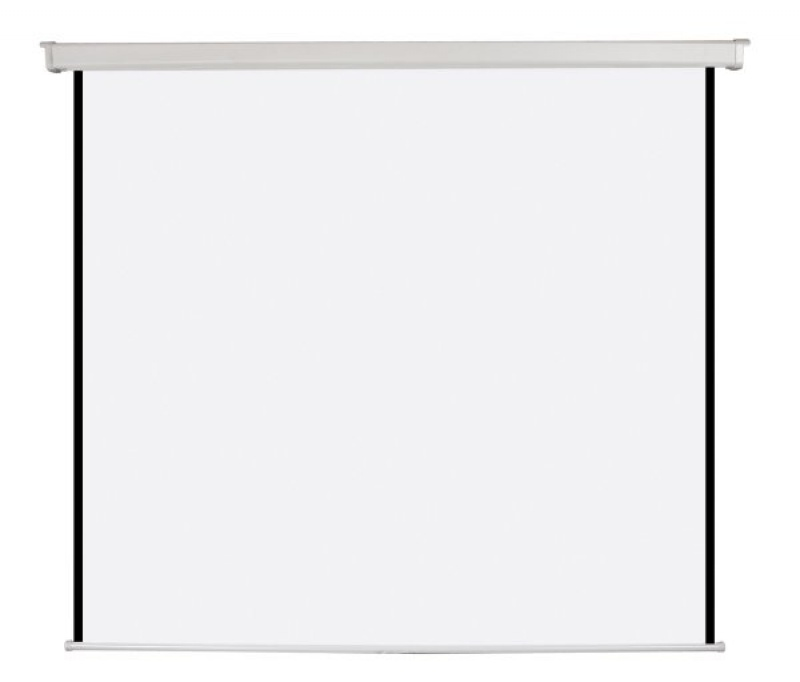 Wall Screen BI-OFFICE, 152x152cm