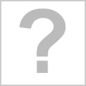 Fluorescent Labels APLI, 64x33. 9mm, rounded, orange
