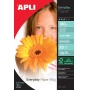 Photographic Paper APLI Everyday Photo Paper, 10x15cm, 180gsm, glossy, 20 sheets